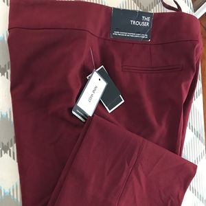 The Trousers by Nine West